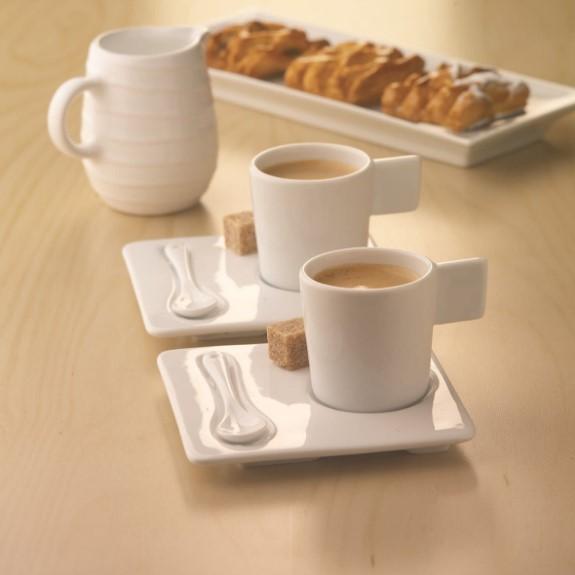 Poslovna darila: čajne skodelice