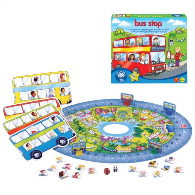 Družabne igre za male in velike otroke