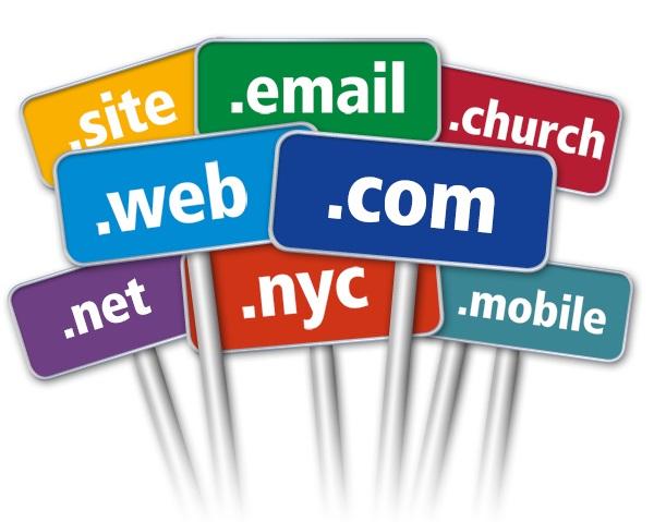 Registracija domene mednarodne izvedbe